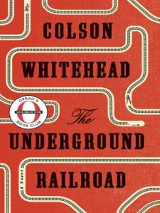 underground railroad reading challenge 2017