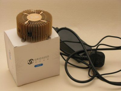 Gridseed 5-Chip Scrypt Miner