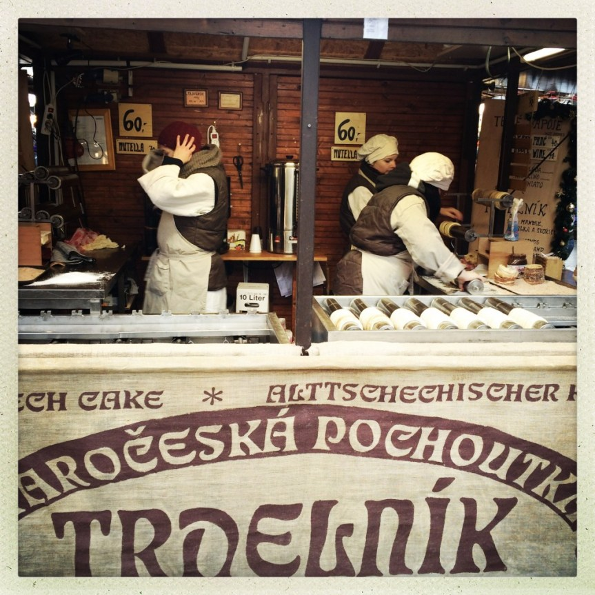 PRAGUE-GATEAU-Trdelnik