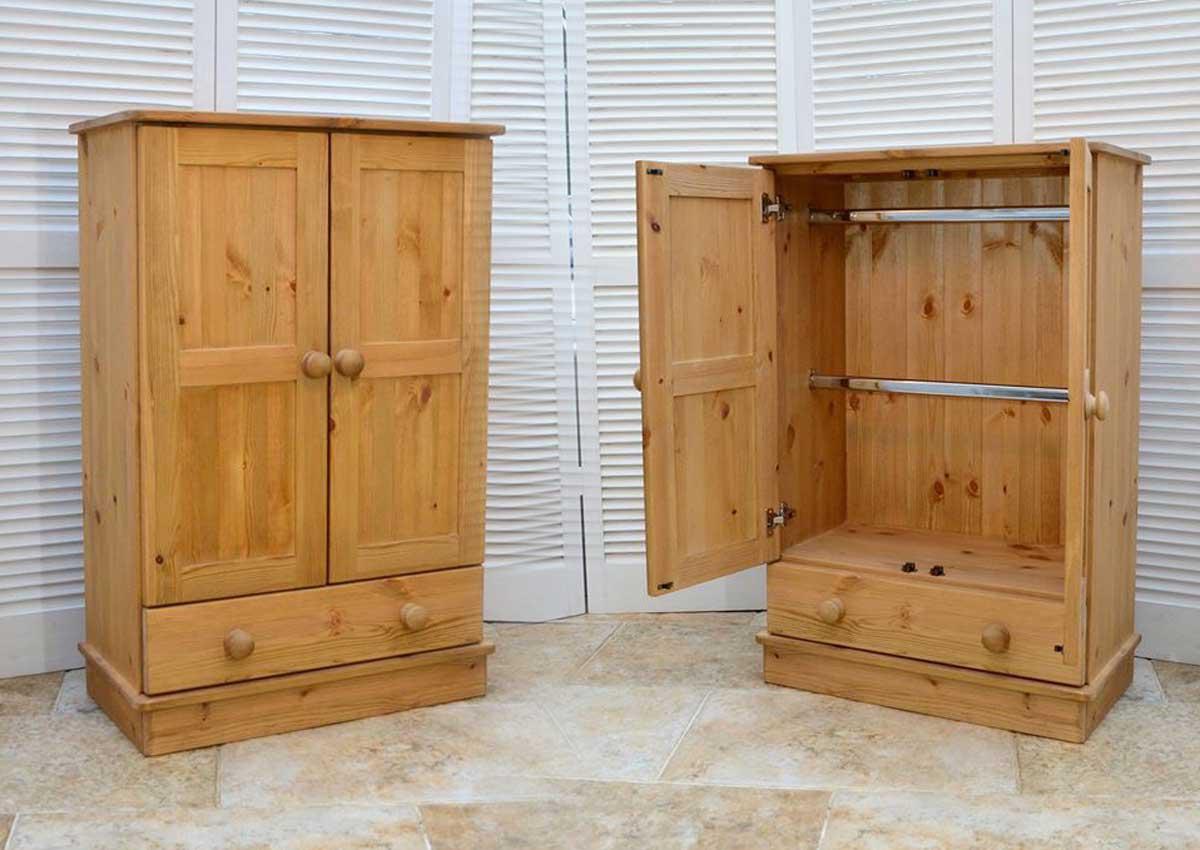 Custom Pine And Oak Furniture Gallery