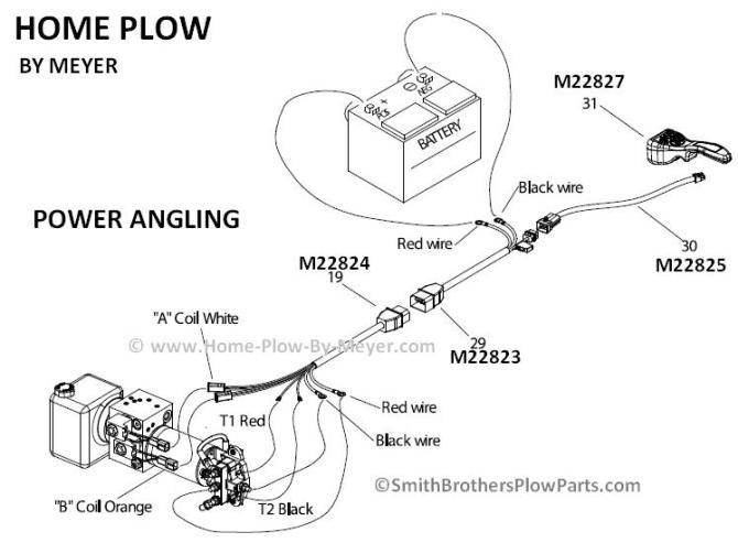 meyer plow wiring diagram  one way car alarm wiring diagram
