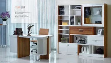 Full Bedroom Furniture Sets on sales   Quality Full Bedroom     Simple Full Bedroom Furniture Sets   Melamine Bookcase With Multi   Fuction  Cabinet