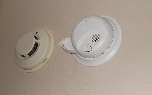 Brinks Home Alarm