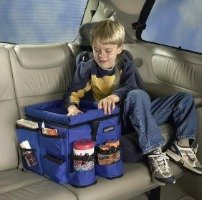 kids back seat organizer Car Organization