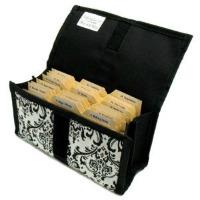 black and white coupon organizer wallet Organizing Purses, Handbags & Wallets