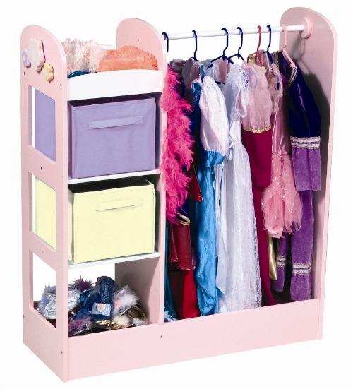 Image Result For Dress Up Storage Center