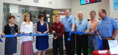 AC Ribbon Cutting