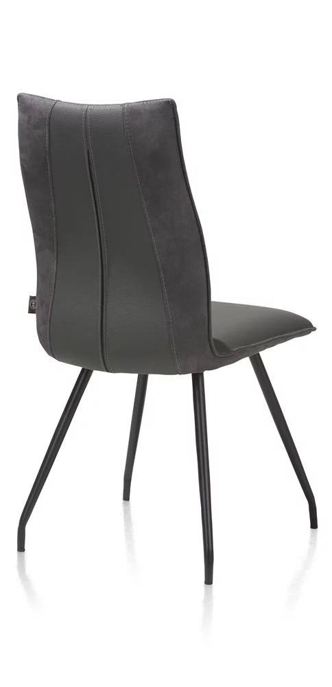 chaise gabino 96x48 h h home villa