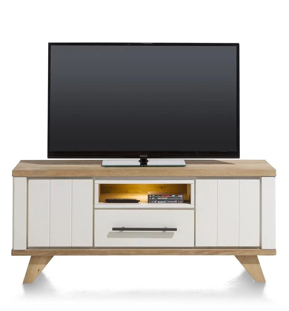 meuble tv jardin 140x45 xooon home