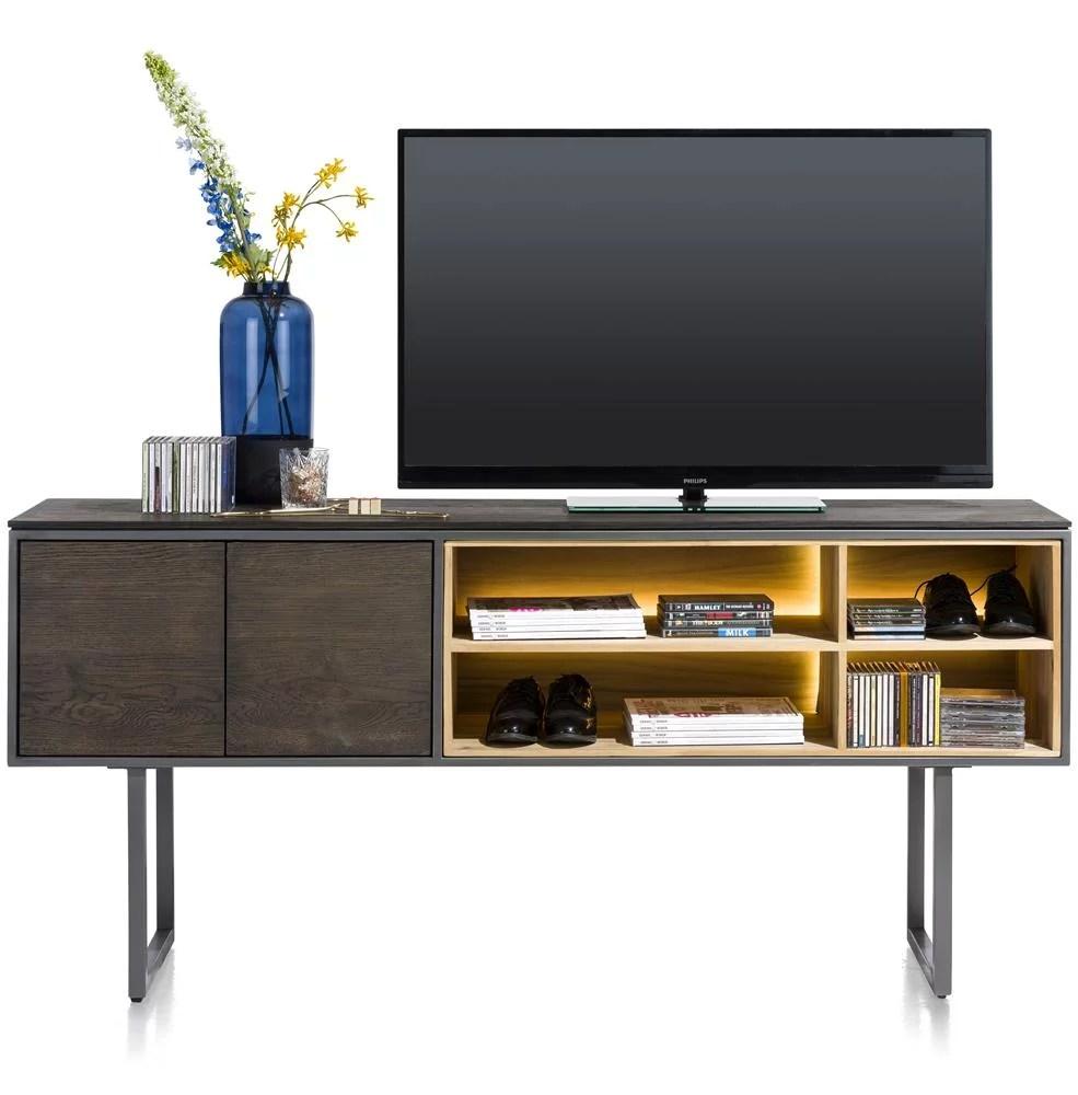 meuble tv haut moniz 180x80 xooon