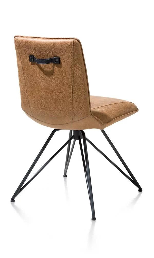 chaise mac 100x45 xooon le design