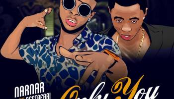 DOWNLOAD MP3: Nash Ft  Jaymax - Only You (Prod  By O B A