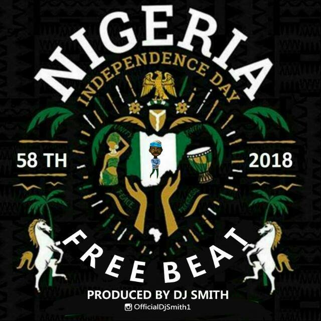 DOWNLOAD FREE BEAT: Independence Free Beat (Prod  Dj Smith) Mp3/Mp4