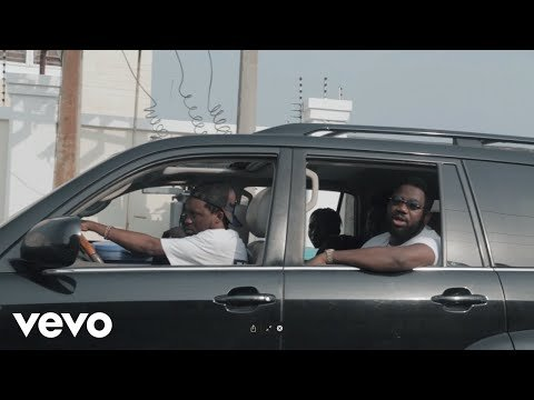 VIDEO: Magnito – Relationship Be Like (Part 4)