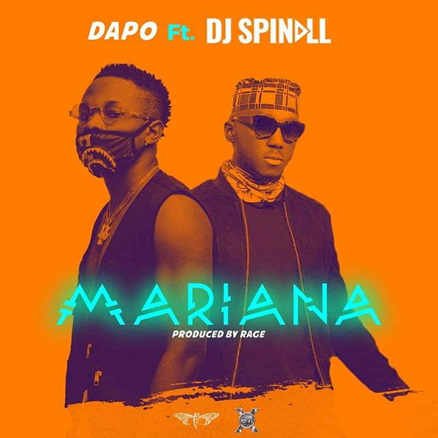 MP3: Dapo ft. DJ Spinall – Mariana