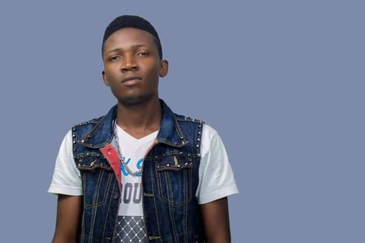 MP3: Gabriel Way - Lagos City (Prod. Nues)