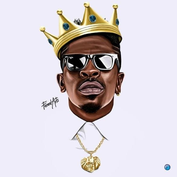 "MP3: Shatta Wale – ""My Army"" 2"