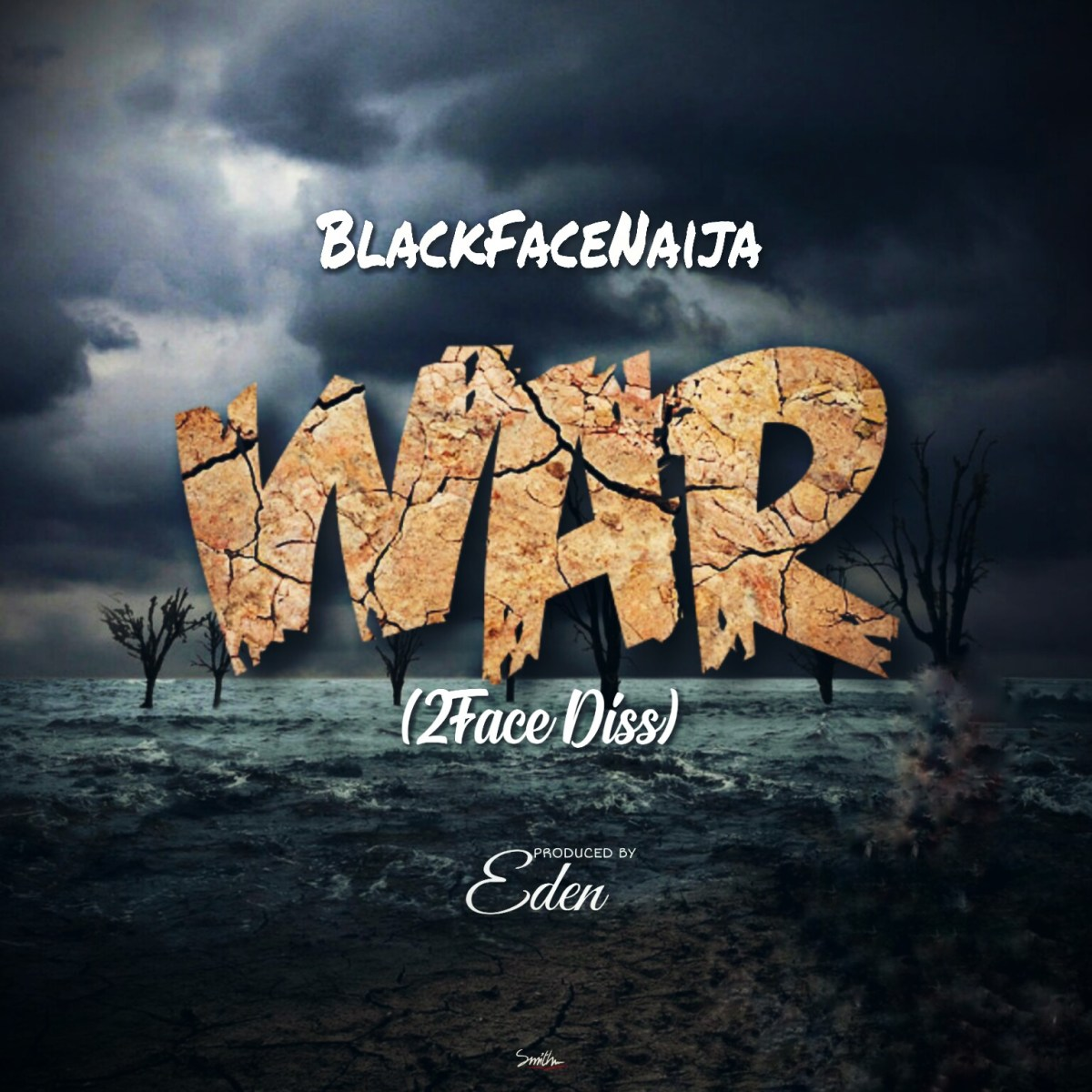 MP3: Blackface Naija - War (2Baba Diss)