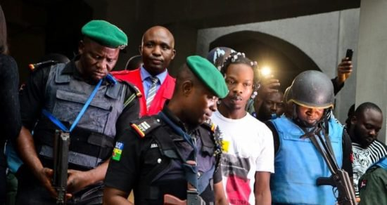"""He Is Still In Ikoyi Prison"" – EFCC Denies Releasing Naira Marley"