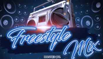 DOWNLOAD MIXTAPE: Dj Jayfresh - Fresh Mix Vol 1 Mp3/Mp4 Audio Video