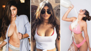 Mia Khalifa Tells Her Story for the First Time, See How Much She Makes As A Po*n Star (Video) 2