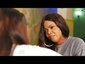 Tunnel (Efin) – Latest Yoruba Movie 2019 Drama