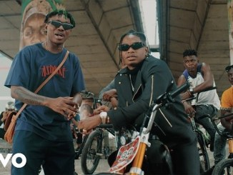 VIDEO: Lil Kesh Ft Mayorkun – Nkan Be