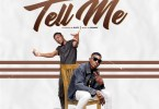 Yunastical – Tell Me ft. Blizz
