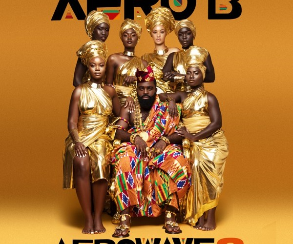 Afro B ft. T-Pain – Condo