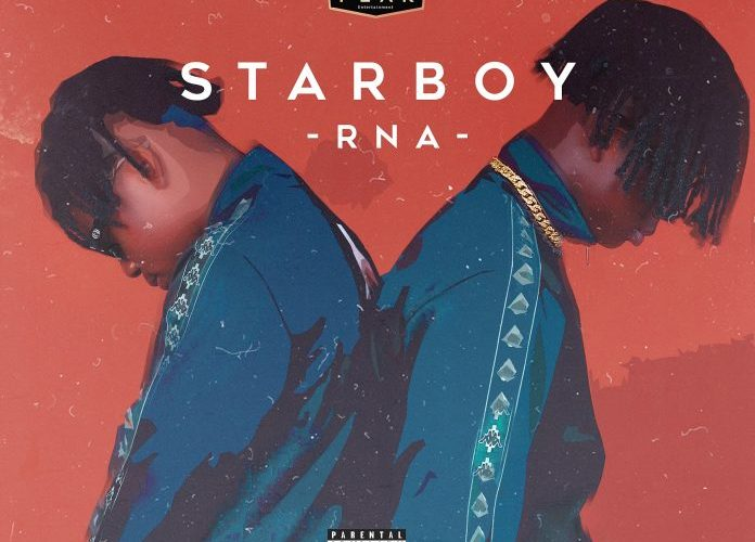 Rema ft. Alpha P – Starboy