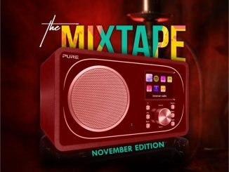 360Loaded Ft. KJV DJ James– 360Loaded Monthly Mixtape (November Edition)