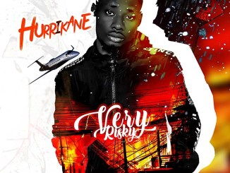 Hurrikane – Very Risky