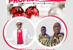 Kola-Idowu - Promise of God (Remix)