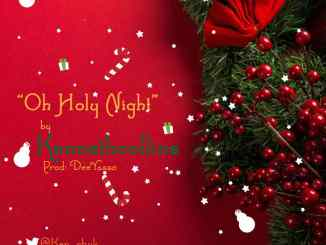 Kennethcollins – Oh Holy Night