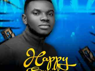 DJ Basebaba – Happy Special Mixtape