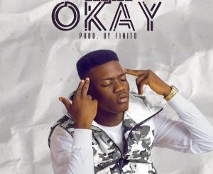 Soundz - Okay (Prod By. Finito)