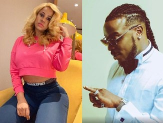 Singer Peruzzi Raped Me, Collected N15million From Me – Daffy Blanco Claims