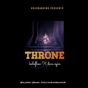 MUSIC: Koloflow Ft. Diva Oyin - Throne