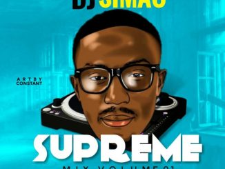 MIXTAPE: DJ Simao – Supreme Mix Volume 0.1