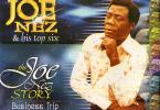 Joe Nez X his Top Six - Business Trip / My Landlady / Nosike (Side A)