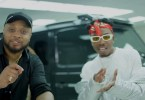 VIDEO: B-Red ft. Mayorkun – Dance