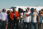 VIDEO: Major League & Abidoza ft. Cassper Nyovest, Kammu Dee, Ma Lemon – Le Plane E'Landile