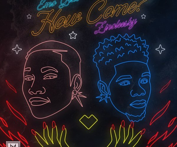 EMO Grae ft. Zinoleesky – How Come