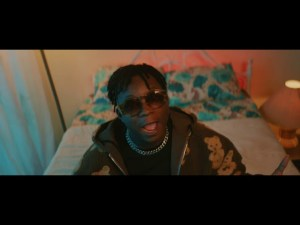 VIDEO: Terri – Kill Man