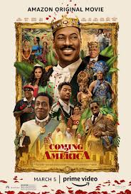 Coming 2 America (2021) | Download Hollywood Movie