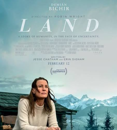 Land (2021) | Download Hollywood Movie