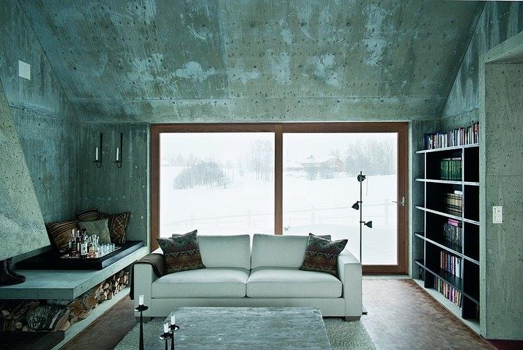 Villa Nannestad by Askim/Lantto Arkitekter