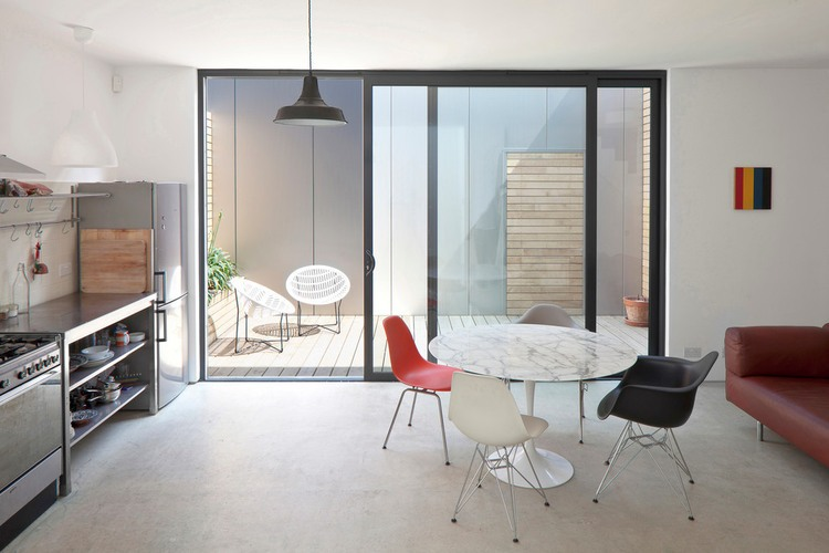 Amhurst House by Edgley Design