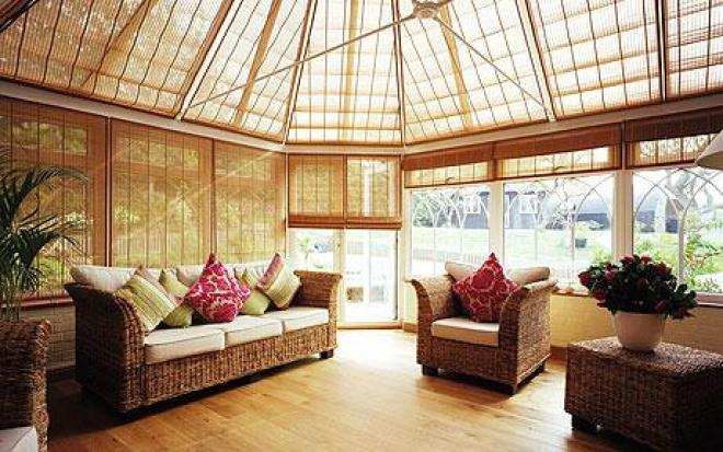 Conservatory Gallery - Designs we love! - Homeadviceguide