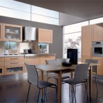 Kitchen Layout Planning Guide